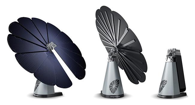 smartflower pop pannello fotovoltaico bergamo manutenzione pulizia pannelli fotovoltaici corna impianti