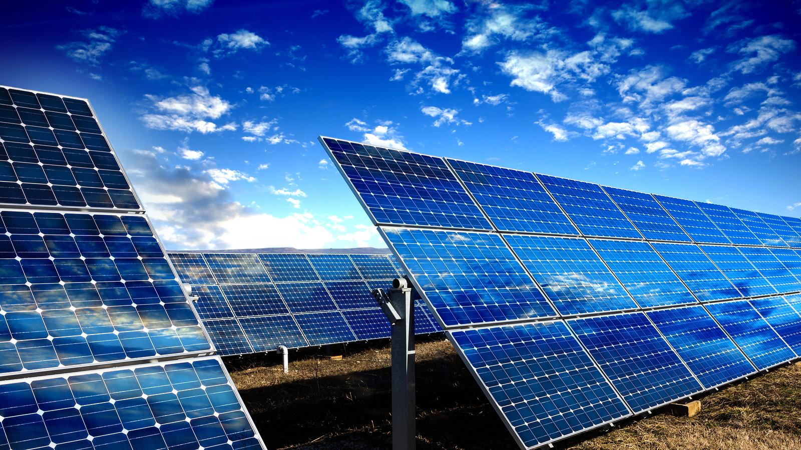 pannello fotovoltaico impianto elettrico domotico bergamo