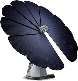 fotovoltaico domotica smartflower impianti elettrici fotovoltaico pavia pannelli fotovoltaici
