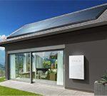accumolatori tesla fotovoltaico manutenzione pannelli fotovoltaici bergamo pulizia
